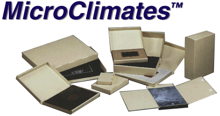 sc 1 th 163 & MicroClimates Archival Acid Free Boxes: Welcome!